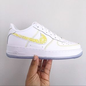 Nike AF1 LV8 Low ATL The Dirty Shoes